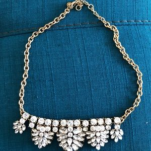 Gorgeous J Crew statement necklace